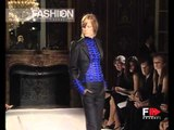 """""""Givenchy"""" Autumn Winter 2001 2002 1 of 3 haute couture by FashionChannel"""