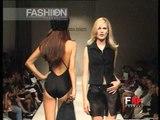 """""""Alberta Ferretti"""" Spring Summer 1996 Milan 4 of 5 pret a porter woman by FashionChannel"""