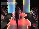 """Christian Lacroix"" Autumn Winter 2001 2002 1 of 6 haute couture by FashionChannel"