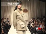 """Antonio Fusco"" Spring Summer 1996 Milan 4 of 5 pret a porter woman by FashionChannel"