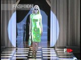 """Gianni Versace"" Spring Summer 1996 Milan 3 of 5 pret a porter woman by Fashion Channel"
