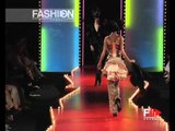 """Christian Lacroix"" Autumn Winter 2001 2002 2 of 6 haute couture by FashionChannel"