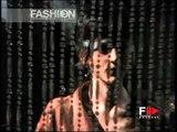 """Martin Margiela"" Autumn Winter 2001 2002 Paris 1 of 3 pret a porter women by FashionChannel.mov"