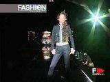 """Antonio Berardi"" Spring Summer 2002 Milano 2 of 4 pret a porter women by FashionChannel"