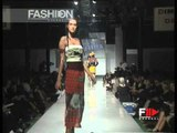 """Jean Paul Gaultier"" Spring Summer 1996 Paris 6 of 7 pret a porter woman by FashionChannel"