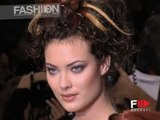 """""""Chanel"""" Spring Summer 1996 Paris 4 of 5 pret a porter woman by FashionChannel"""