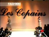"""Les Copains"" Spring Summer 1993 Milan 1 of 4 pret a porter woman by FashionChannel"