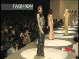 """Bill Blass"" Spring Summer 1996 New York 5 of 5 pret a porter woman by FashionChannel"