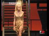 """Thierry Mugler"" Autumn Winter 2001 2002 Paris 3 of 3 Pret a Porter Woman by FashionChannel"