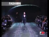 """Paco Rabanne"" Autumn Winter 2001 2002 Paris 2 of 3 Pret a Porter Woman by FashionChannel"