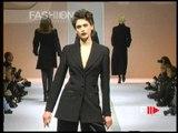 """Byblos"" Autumn Winter 1995 1996 Milan 4 of 6 pret a porter woman by FashionChannel"