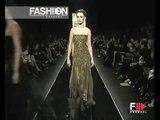"""Donna Karan"" Autumn Winter 2001 2002 New York 5 of 5 Pret a Porter Woman by FashionChannel"