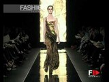 """Donna Karan"" Autumn Winter 2001 2002 New York 4 of 5 Pret a Porter Woman by FashionChannel"