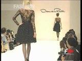 """Oscar de la Renta"" Autumn Winter 1995 1996 New York 4 of 6 pret a porter woman by FashionChannel"