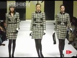 """Mila Schon"" Autumn Winter 1995 1996 Milan 2 of 5 pret a porter woman by FashionChannel"