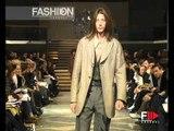 """Vivienne Westwood"" Autumn Winter 2001 2002 Milan 1 of 4 Menswear by FashionChannel"