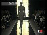 """Donna Karan"" Autumn Winter 2001 2002 New York 2 of 5 Pret a Porter Woman by FashionChannel"