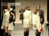 """Erreuno"" Autumn Winter 1995 1996 Milan 2 of 7 pret a porter woman by FashionChannel"
