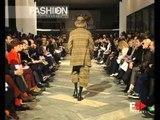 """Vivienne Westwood"" Autumn Winter 2001 2002 Milan 2 of 4 Menswear by FashionChannel"