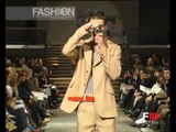 """Vivienne Westwood"" Autumn Winter 2001 2002 Milan 3 of 4 Menswear by FashionChannel"