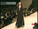 """Oscar de la Renta"" Spring Summer 1995 New York 6 of 7 pret a porter woman by FashionChannel"