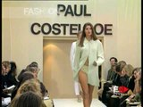 """""""Paul Costelloe"""" Spring Summer 1995 London 2 of 4 pret a porter woman by FashionChannel"""