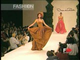 """Oscar de la Renta"" Spring Summer 1995 New York 7 of 7 pret a porter woman by FashionChannel"