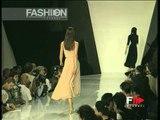 """Donna Karan"" Spring Summer 1995 New York 4 of 5 pret a porter woman by FashionChannel"