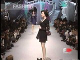 """Chloè"" Spring Summer 1995 Paris 2 of 6 pret a porter woman by FashionChannel"