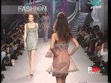 """Chloè"" Spring Summer 1995 Paris 6 of 6 pret a porter woman by FashionChannel"