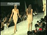"""Donna Karan"" Spring Summer 1995 New York 3 of 5 pret a porter woman by FashionChannel"