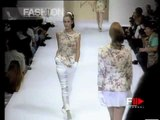 """Sportmax"" Spring Summer 1995 Milan 4 of 6 pret a porter woman by FashionChannel"