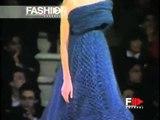 """Romeo Gigli"" Autumn Winter 1992 1993 Milan 3 of 3 Pret a Porter Woman by FashionChannel"
