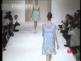 """Sportmax"" Spring Summer 1995 Milan 5 of 6 pret a porter woman by FashionChannel"