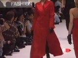 """Byblos"" Autumn Winter 1992 1993 Milan 3 of 3 Pret a Porter Woman by FashionChannel"