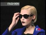 """Yves Saint Laurent"" Spring Summer 1995 Paris 2 of 6 pret a porter woman by FashionChannel"
