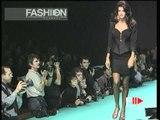 """Christian Lacroix"" Spring Summer 1995 Paris 3 of 5 pret a porter woman by FashionChannel"
