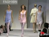 """Laura Biagiotti"" Spring Summer 1995 Milan 3 of 6 pret a porter woman by FashionChannel"