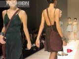 """Emporio Armani"" Spring Summer 1995 Milan 2 of 4 pret a porter woman by FashionChannel"