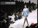 """Genny"" Spring Summer 1995 Milan 1 of 7 pret a porter woman by FashionChannel"