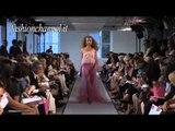 """Oscar De La Renta"" Spring Summer 2012 New York HD 3 of 3  pret a porter women by FashionChannel"