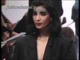 """Laura Biagiotti"" Spring Summer 1992 Milan 3 of 3 Pret a Porter Woman by FashionChannel"