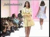 """Salvatore Ferragamo"" Spring Summer 1992 Milan 2 of 3 Pret a Porter Woman by FashionChannel"