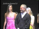 """""""Gianni Versace"""" Spring Summer 1994 Milan 5 of 5 pret a porter woman by FashionChannel"""