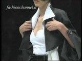 Gianfranco Ferrè Spring Summer 1994 Milan 1 of 4 pret a porter woman by FashionChannel