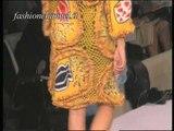 """Enrico Coveri"" Spring Summer 1994 Milan 1 of 4 pret a porter woman by FashionChannel"