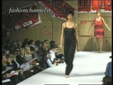 """""""Dorothee Bis"""" Spring Summer 1994 Paris 3 of 3 pret a porter woman by FashionChannel"""
