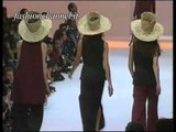 """Byblos"" Spring Summer 1993 Milan 2 of 3 pret a porter woman by FashionChannel"