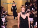 """Donna Karan"" Spring Summer 1993 New York 4 of 4 pret a porter woman by FashionChannel"