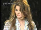 """""""Chanel"""" Spring Summer 1994 Paris 1 of 4 pret a porter woman by FashionChannel"""